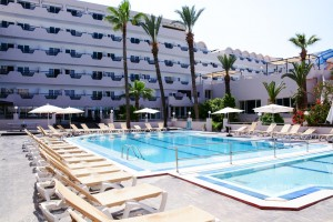 Hotel Sousse City and Beach 3*