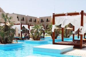 Hotel TUI BLUE PALM BEACH PALACE 5*, Midoun