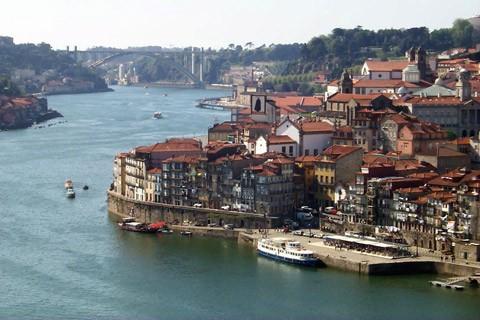 PORTUGALSKA - od Lizbone do Porta Portugalska