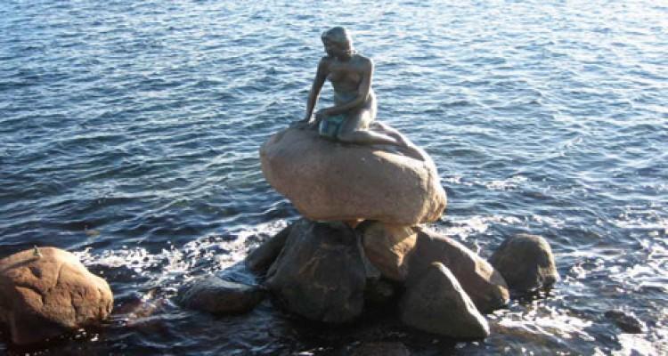 SKANDINAVIJA - SEVERNA OBZORJA Skandinavija