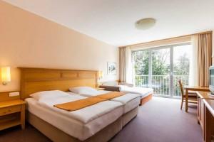 Grand Hotel Bellevue - KROMPIRJEVE POČITNICE