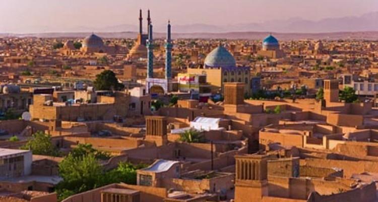 IRAN IN ZAPUŠČINA STARODAVNE PERZIJE Azija