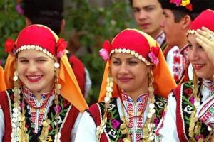BOLGARIJA  in ROMUNIJA