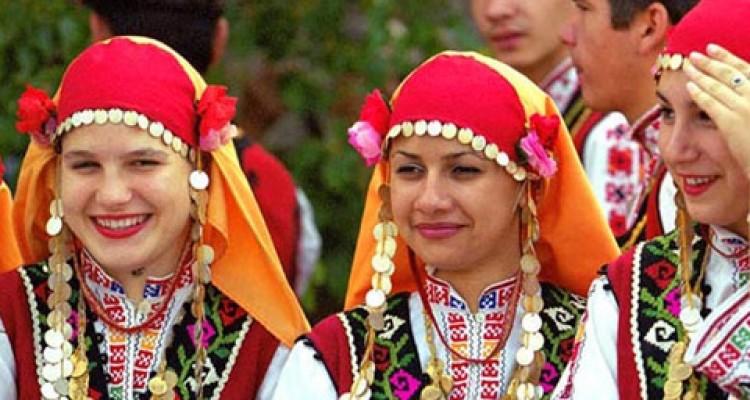 POTEP PO BOLGARIJI IN ROMUNIJI