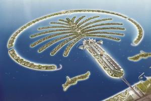 DUBAJ IN ABU DHABI Svet