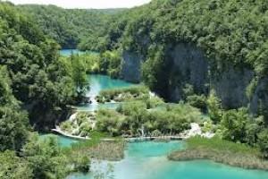 NARODNI PARK PLITVICE  (1 dan) Hrvaška