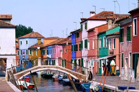 BENETKE IN OTOKI Italija