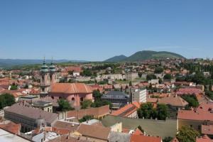 BUDIMPEŠTA - 1 DAN Madžarska