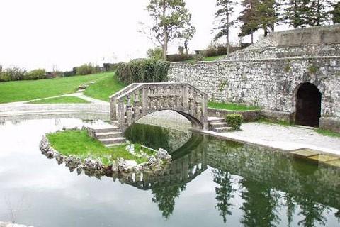 PO POTEH KRAŠKE BURJE (1 dan) Slovenija