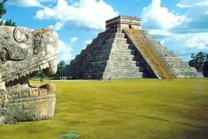 MEHIŠKA KULTURA Južna in srednja Amerika