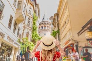 ZAHODNA TURČIJA - 8 DNI - Istanbul, Bursa, Efez, Pamukkale Izleti in potovanja