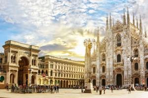BOROMEJSKI OTOKI IN MILANO  - 3 dni
