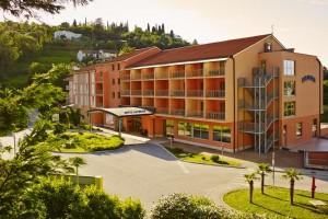Bioenergy Resort Salinera Hotel 3*