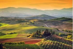 BISERI TOSKANE Italija